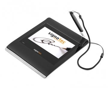 SignaturPad: Unterschriften in ein beliebiges Word/PDF-Dokument einfügen