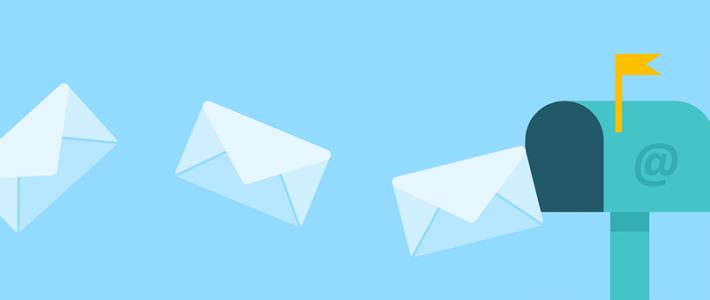 Externer Zugriff auf Ihre E-Mails
