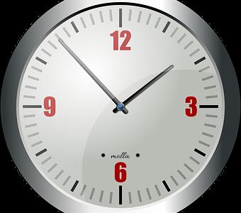 SodKal: Festlegen von Arbeitszeiten und Sprechzeiten