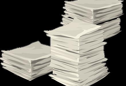 Dokumente innerhalb der Mandantenverwaltung verschieben