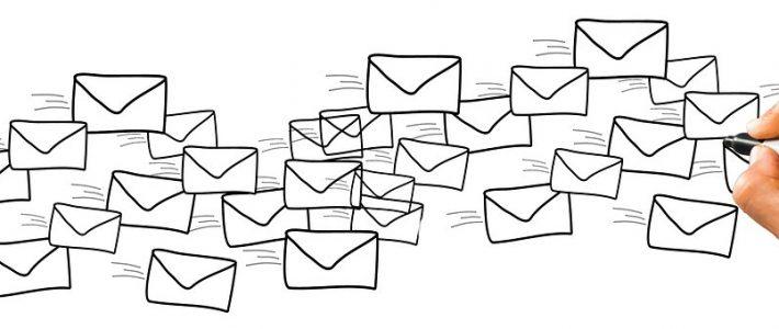 SodalisLight: Serien-Email an alle Mitglieder mit Email-Adresse versenden
